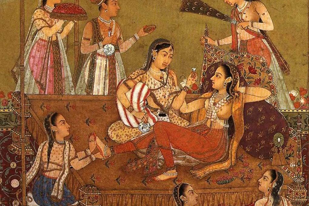 L'erotismo secondo il Kamasutra: non solo posizioni sessuali, ma molto di più.