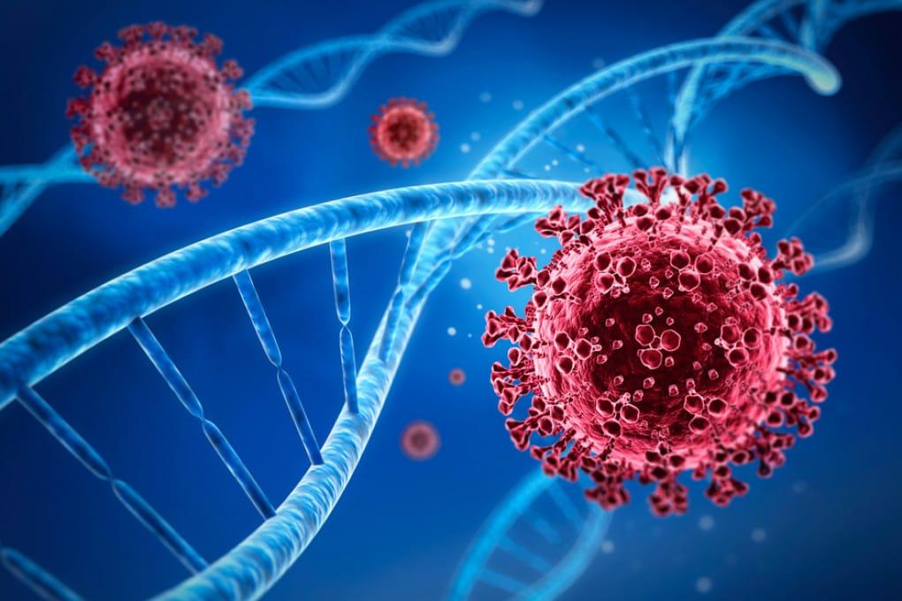 Mutazioni coronavirus