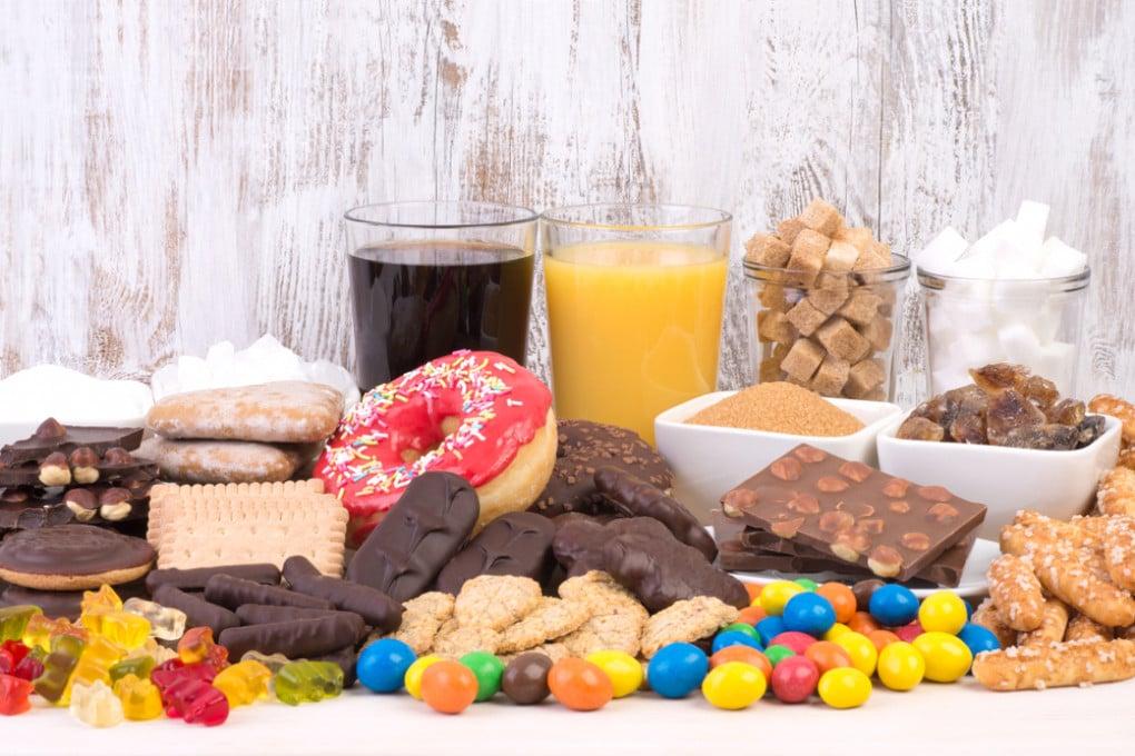 Cibi e bevande dolci per tutti i gusti.