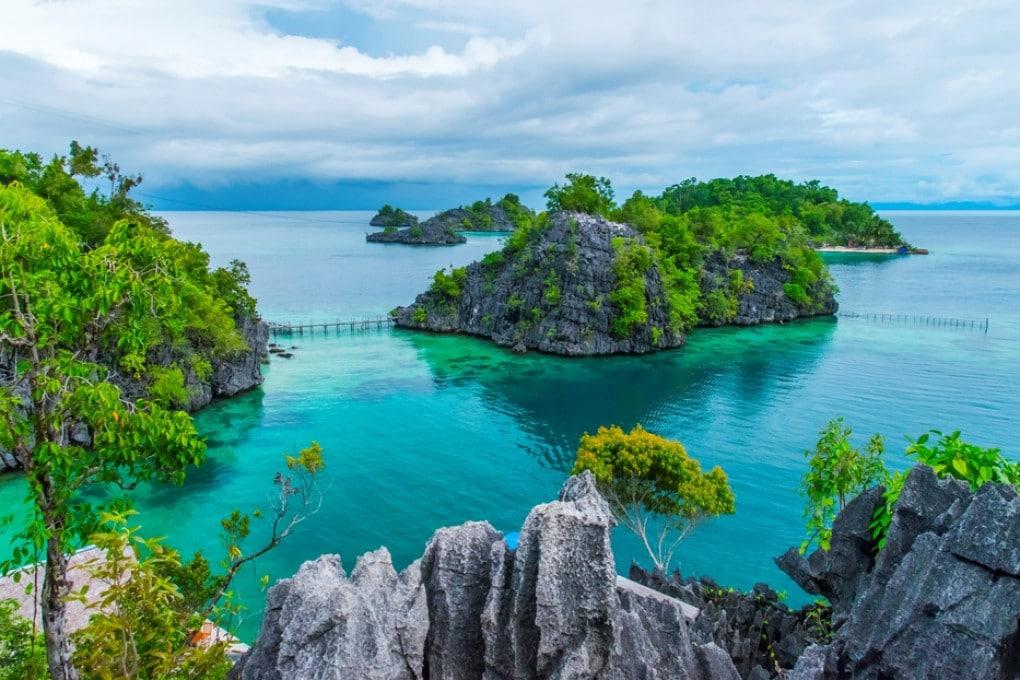 Isola di Sulawesi