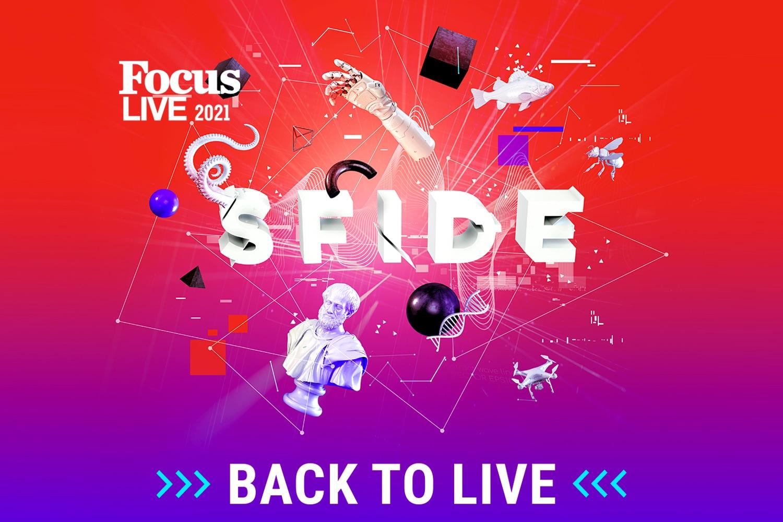 Focus Live 2021: un'anteprima degli ospiti e degli incontri