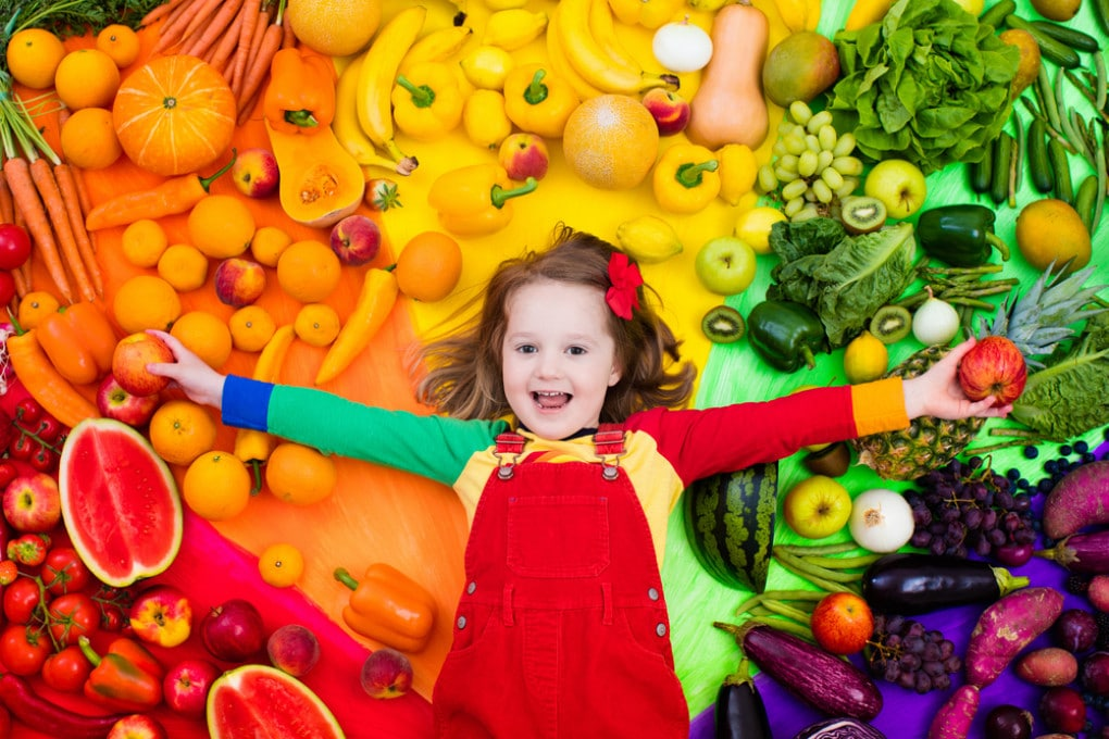 Il 1° ottobre si celebra il  World Vegetarian Day, la giornata mondiale dell'alimentazione vegetariana.