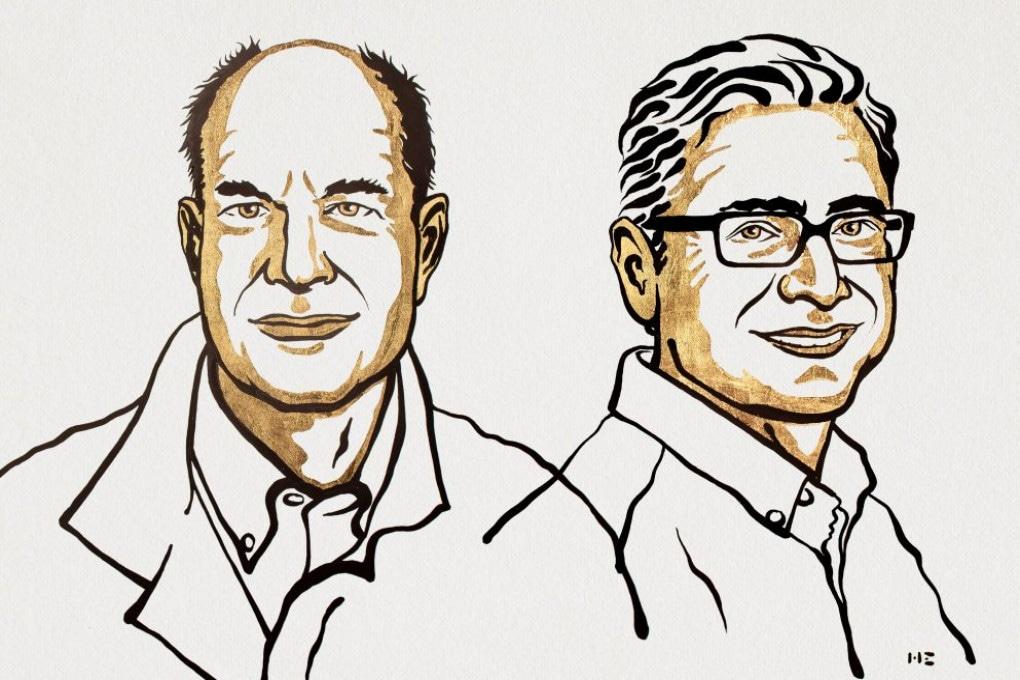 David Julius e Ardem Patapoutian hanno ricevuto il Nobel per la a Fisiologia o la Medicina 2021.