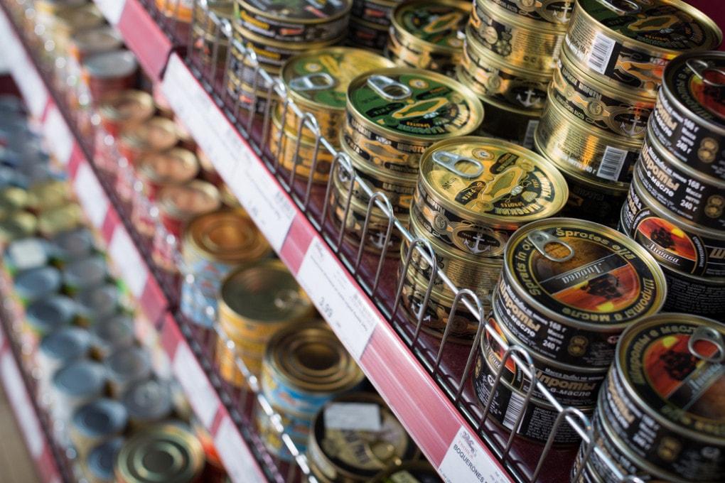 5 cose che (forse) non sai sul cibo in scatola