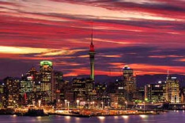 wwWorld: Auckland
