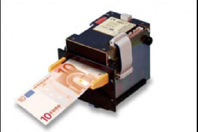 Come avviene il riconoscimento automatico delle banconote?