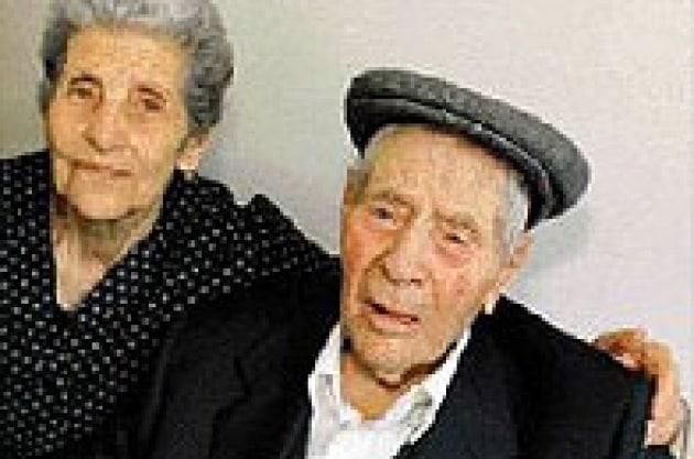 I primogeniti campano fino a cent'anni?