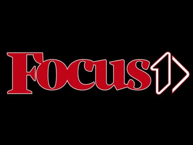 C'è Focus in Tv
