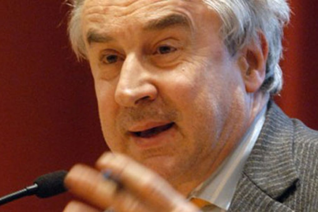 Neutrini tra fisica e filosofia: intervista a Giulio Giorello