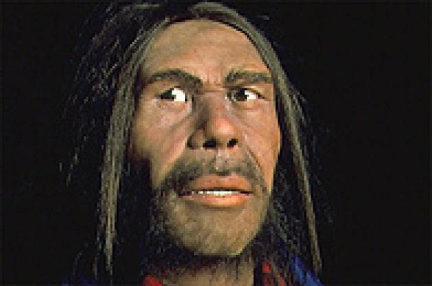 Sequenziato il DNA dell'uomo di Neanderthal