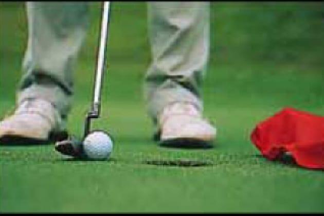 Perché la palla da golf è piena di fossette?