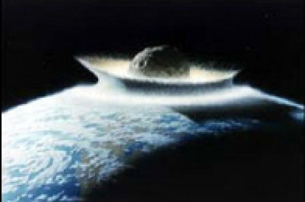 Asteroidi ed estinzioni