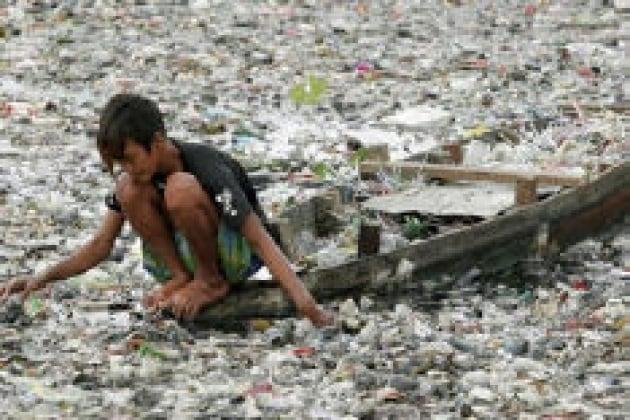 Fai una cosa giusta: riduci i tuoi rifiuti