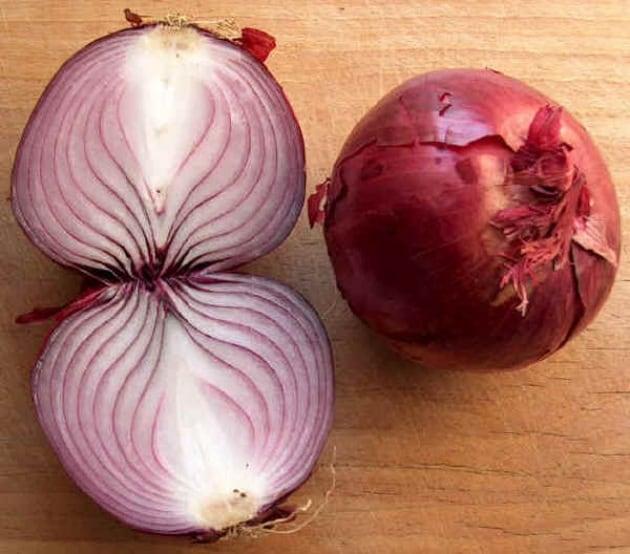 Il mistero della cipolla