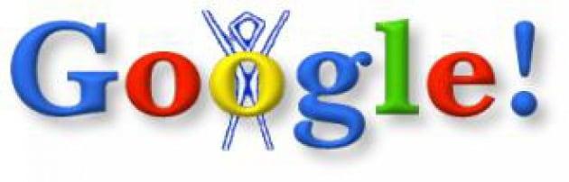Doodle pazzi! I loghi più belli di Google