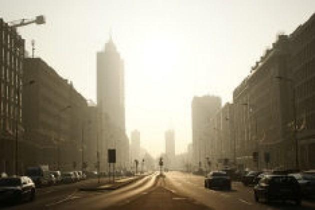 Inquinamento a Milano