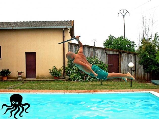 Splash! La sfida dei lettori