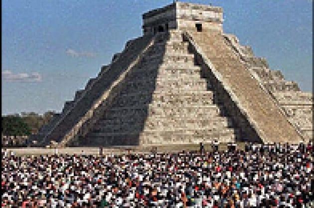 Il mistero della piramide canterina