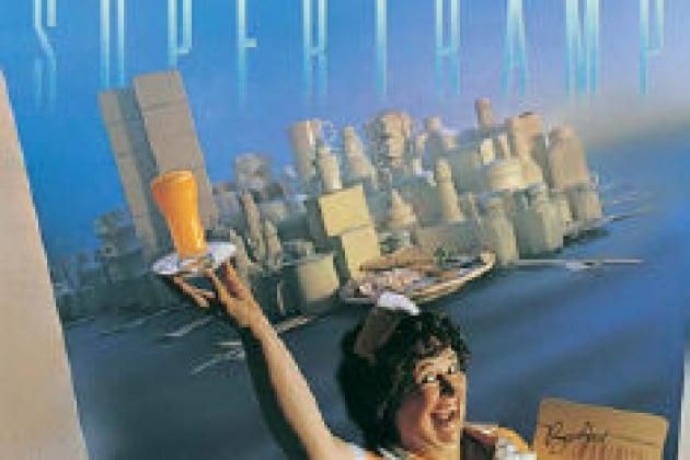 Undercover: Supertramp dei Breakfast in America
