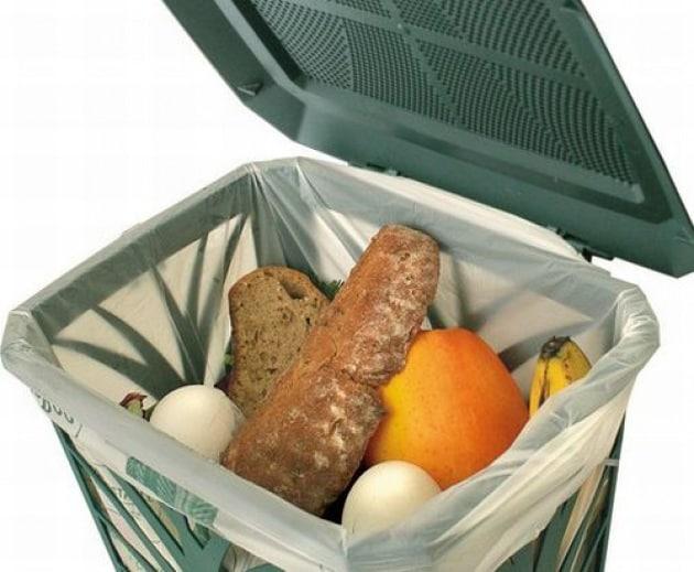 Quanto cibo sprechiamo?