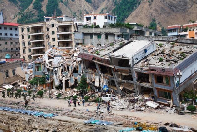 Dallo studio delle maree un aiuto nel monitoraggio dei grandi terremoti