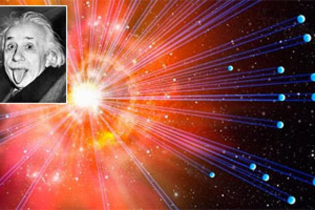 La conferma ufficiale: i neutrini non sono più veloci della luce