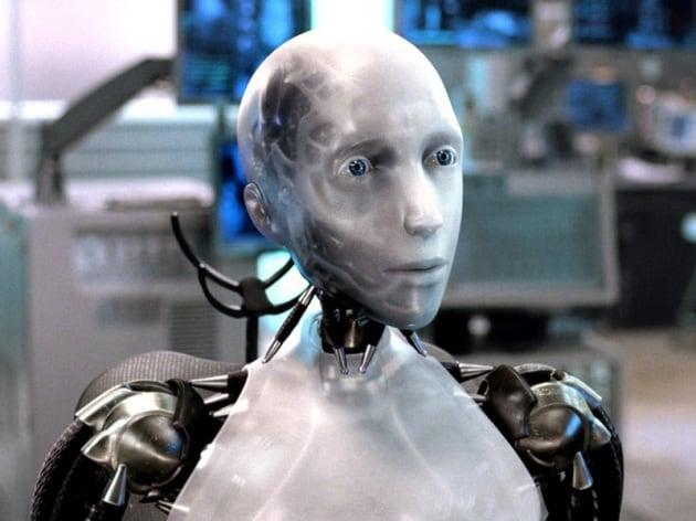 Che cosa vuol dire robot?