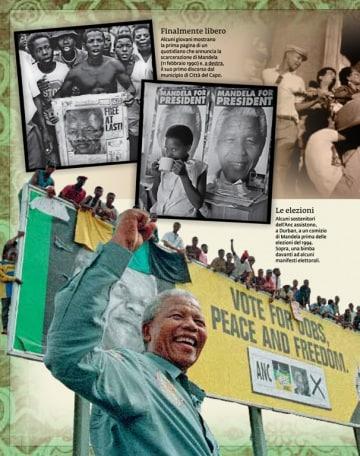 Auguri Madiba!
