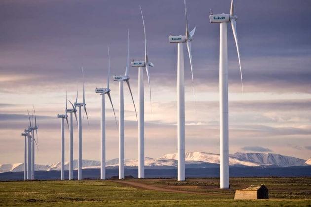 L'utopia delle energie rinnovabili
