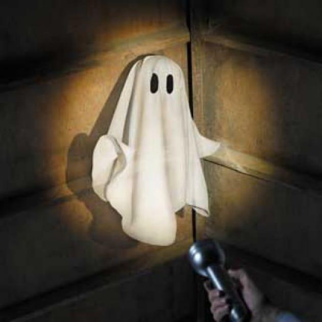 Quanti tipi di fantasmi esistono?