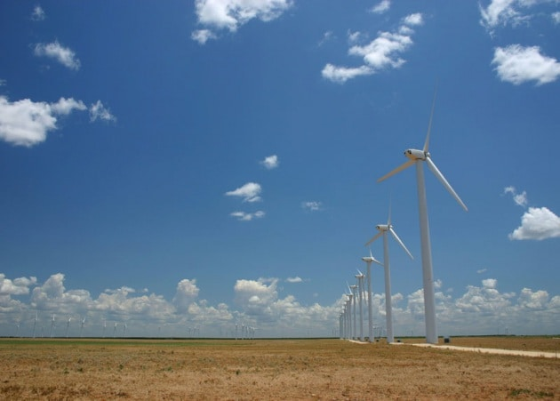 Crisi energetica? Una soluzione è nell'aria. Compressa
