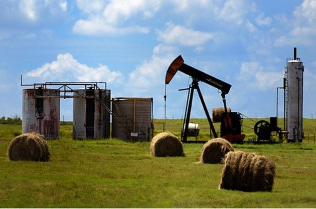 Il petrolio continua a formarsi anche adesso?