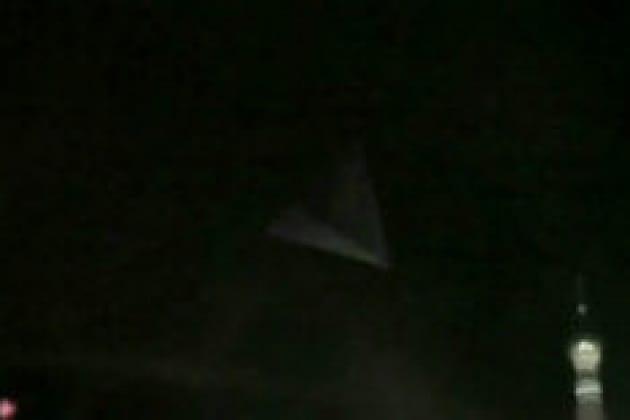 Una piramide su Mosca?