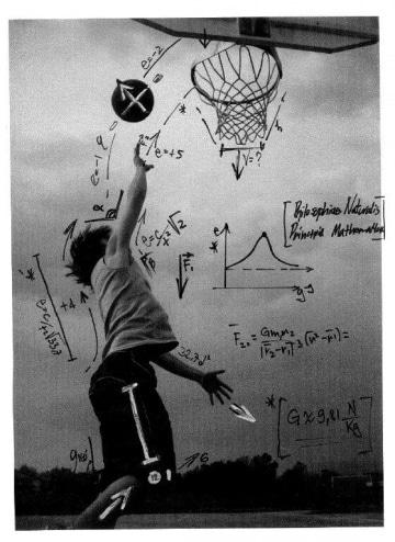 La matematica nella vita quotidiana