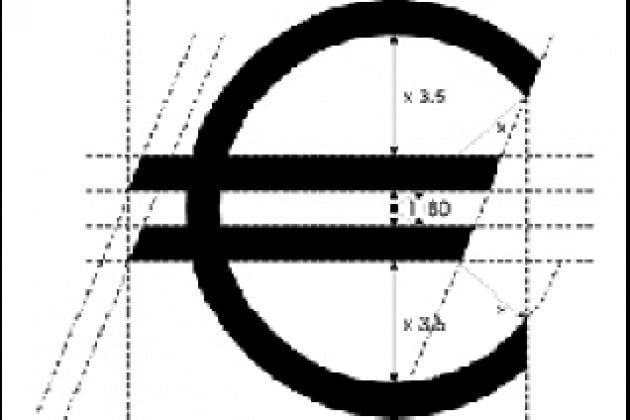 Chi ha inventato il simbolo dell'euro?