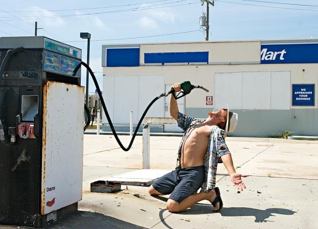 Quanto metano e petrolio c'è in tutto il mondo?