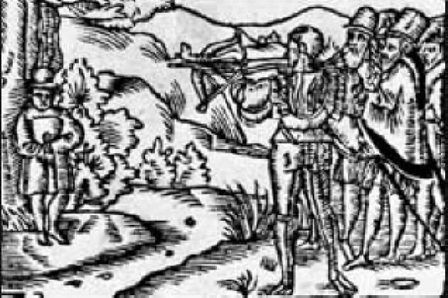 Guglielmo Tell è veramente esistito?