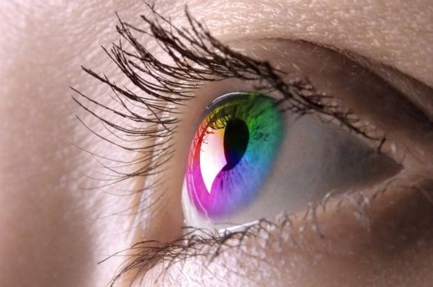 Le cellule della retina crescono più velocemente dei capelli