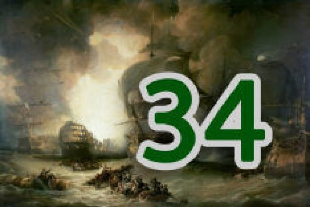 Battaglia navale 34