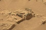 Curiosity - Marte come le Hawaii