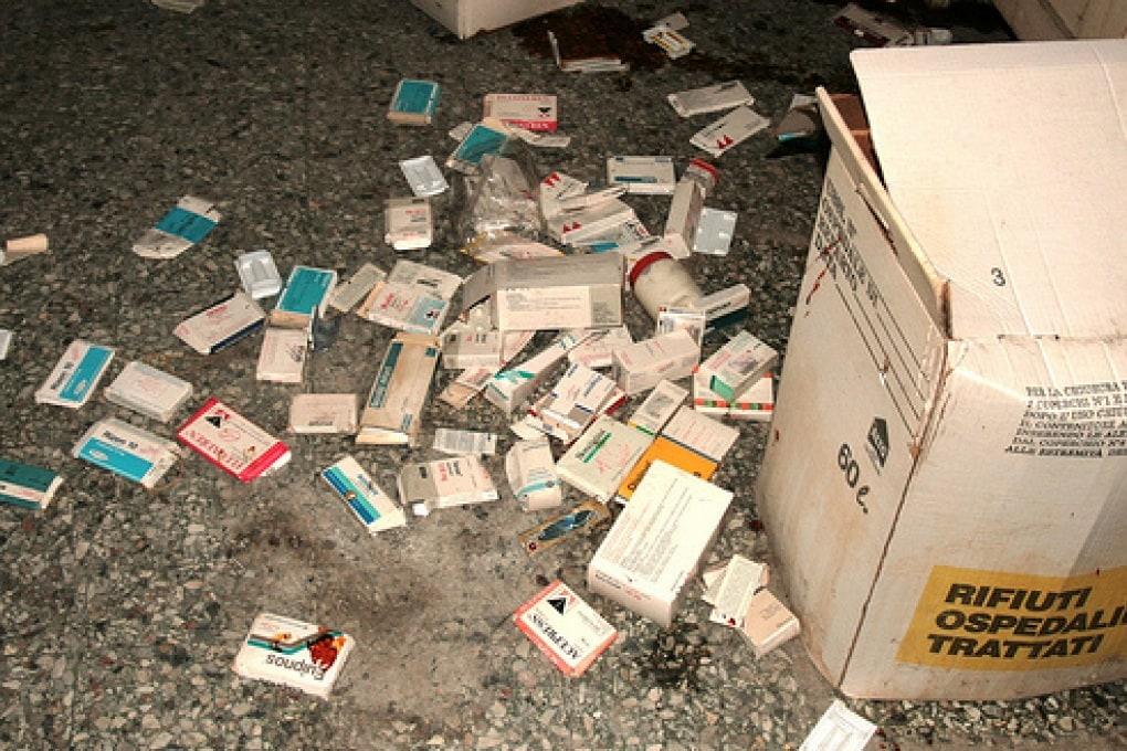 Come si riciclano i medicinali scaduti?