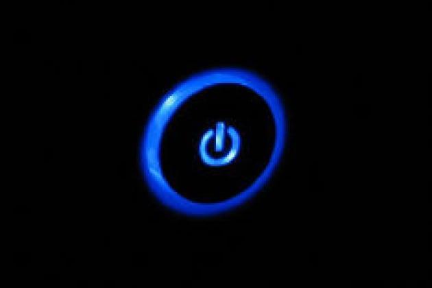 Fai una cosa giusta: spegni gli elettrodomestici