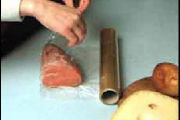 È vero che la pellicola per alimenti va usata solo per alcuni cibi?