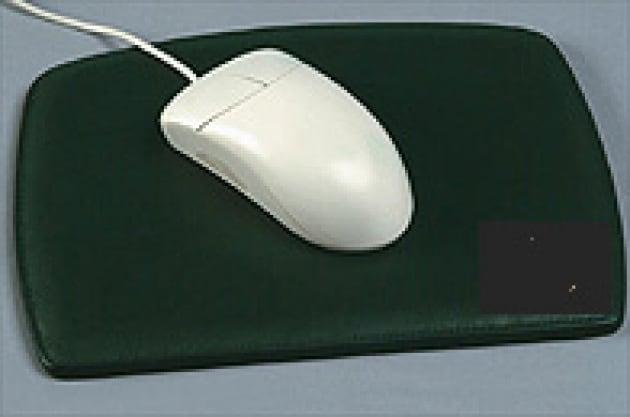 Il mouse-pad senza il mouse