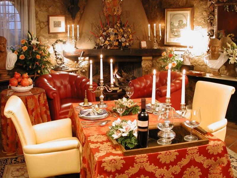 I ristoranti pi strani del mondo for Ospitare qualcuno in casa
