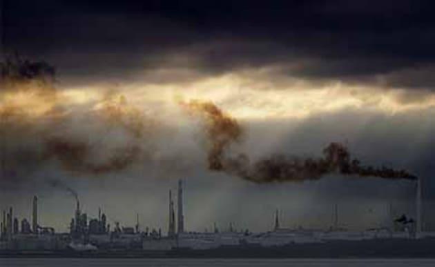 Ambiente e CO2: è guerra all'anidride carbonica?
