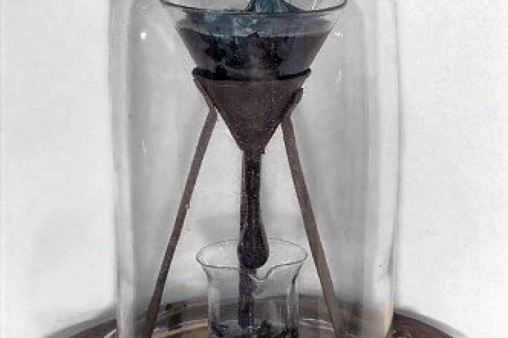 L'esperimento più lungo della storia