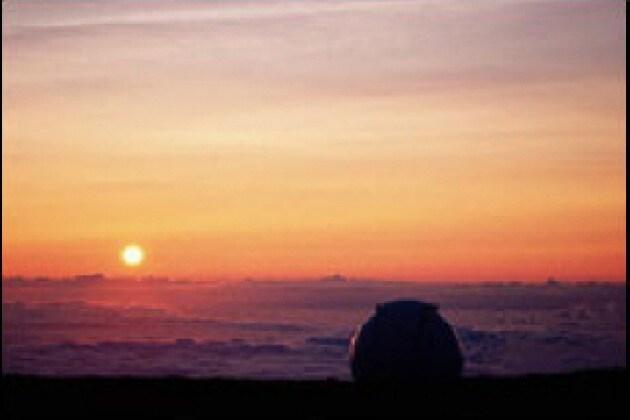 È vero che il Sole sorge sempre a Est ?
