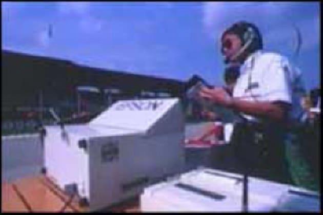 Formula Uno: come avviene il cronometraggio?