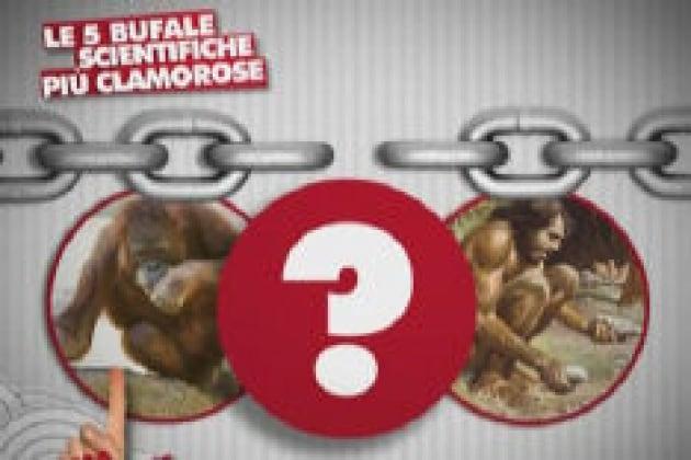 Le 5 bufale scientifiche più clamorose